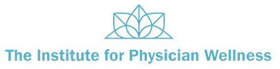 The Institute for Physician Wellness Logo